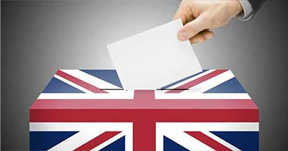 Important Notice – UK General Election