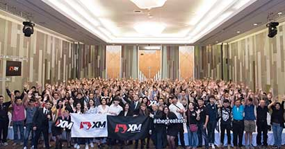 Two More Forex Seminars Accomplished in Thailand